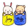 MAJY & JAMY