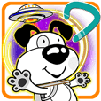 Funny dog 7- Conquer the universe
