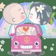 Yuka & Martin Dreamy Cute Couple