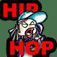 hiphop life