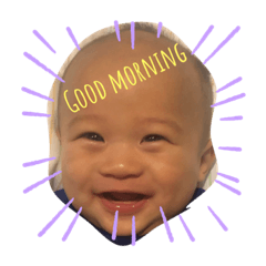 Baby Akin T (1st)