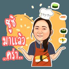Sushi Kaiwan