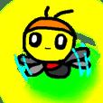 Hotaru-no-HOTABOH~Firefly & Pinecone