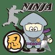 忍者 - NINJA
