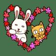 Fuwappy&Meruru (English version)