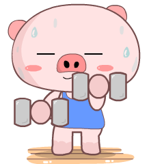 Pinky the pig 5