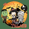 Ztephee's Party (Halloween Night)