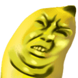 Angry Bananas : Good smell Banana