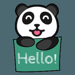 Cute Baby Pandas