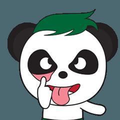 Cute Pandaskee 2