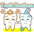 Tooth Brothers Story(English version)