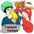 Treasure * garbage