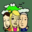 TOYAMA FAMILRY