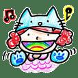 yoonah's Sticker