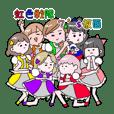 虹色戦隊 セブンズ仮面