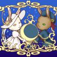 月のお城のうさぎ姫