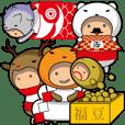 日本の年中行事などのスペシャルセット