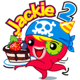 Jackie Octopus 2 (English Edition)