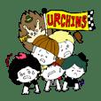 urchins 2