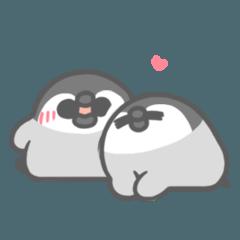 PP mini 39 (Animated) - romance