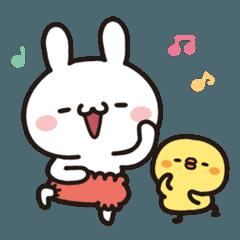 Little Rabbit 3