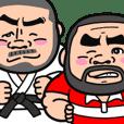 SanChan & DoraKuma !