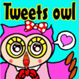 Tweets Owl (international)