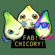 ふぁぶちこ!FAB CHICORY