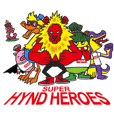 SUPER Hynd HEROES
