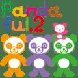 Pandaful. 2
