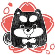 Japanese Hanko Dogs&Cat