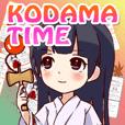 KodamaSticker