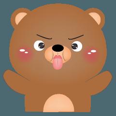 COCO Bear Sticker