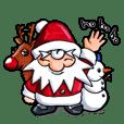 Nonbiri Santa Claus