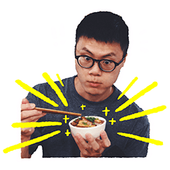 林肥澱粉王