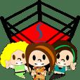 Joshi Pro-Wrestling