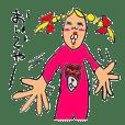 Kansai dialect university 2