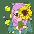 Maryam Sweetie Hijab