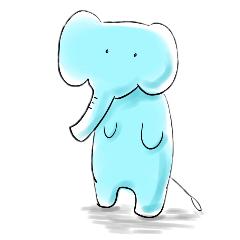 Freedom elephant next