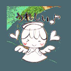 its a Little Angel