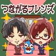 Tsunagaru Friends
