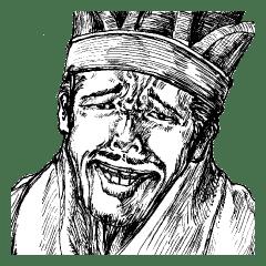 熱い漢(おとこ)たち - LINE ス...