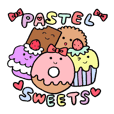 PastelSweets