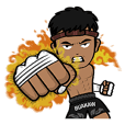 BUAKAW: The Legend of  Fighter