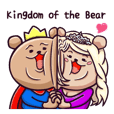 Kingdom of the bear