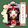 忍者プリンセス にん姫(時代劇会話版)