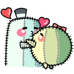 Ba-Jang & Rou-Jang - Love (no words)