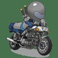 Rider katana