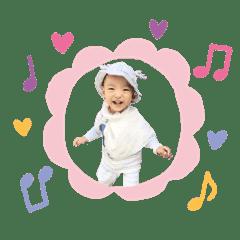 Joshua, the little angel, part 2