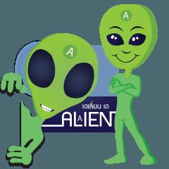 Alien_A